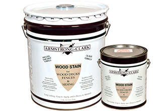Armstrong Clark Wood & Deck Stain