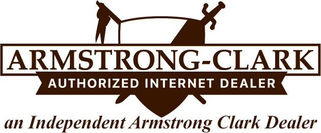 Armstrong Clark Stain